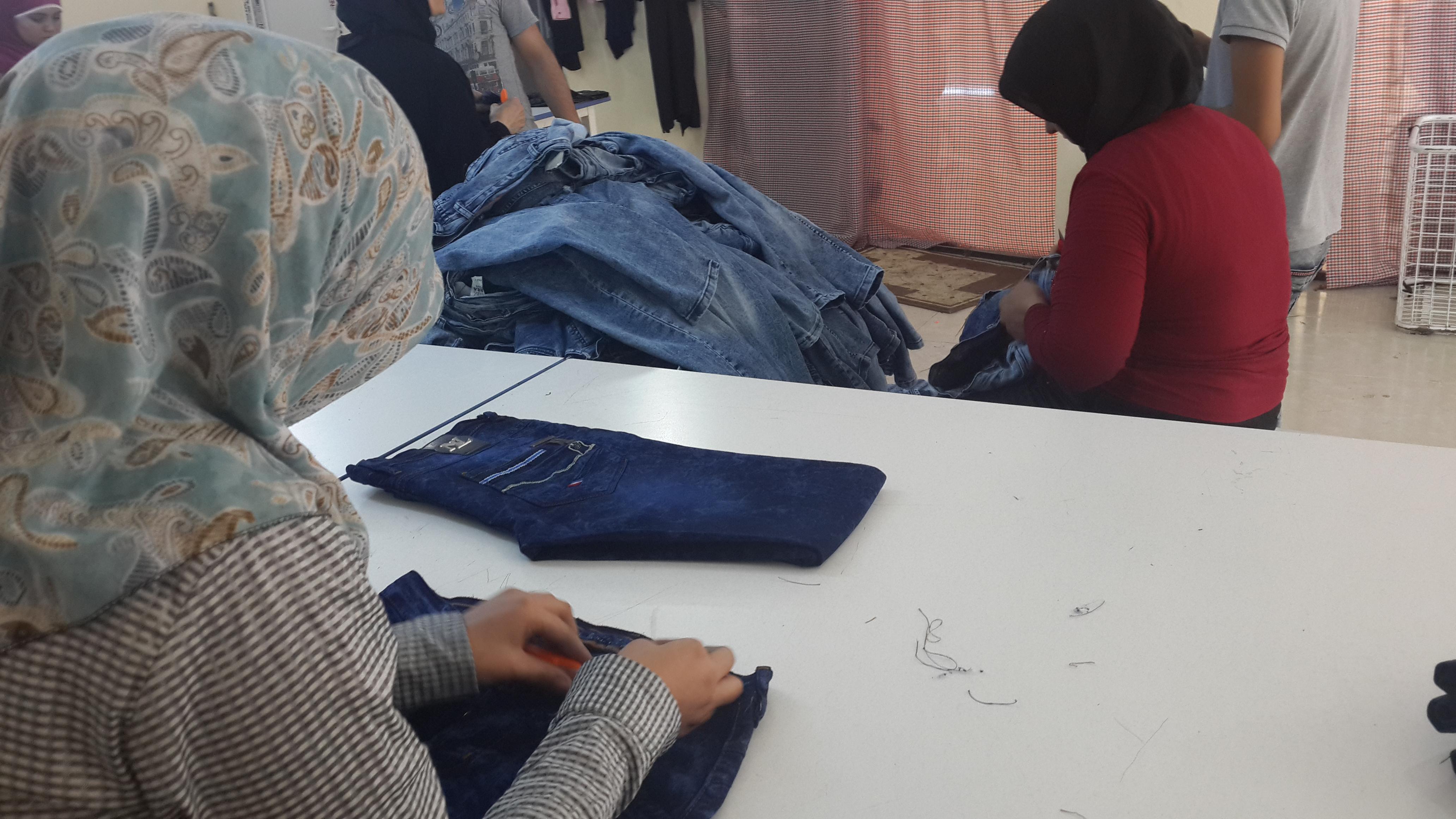 women-in-garment-factory